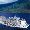 L'archipel Hawaien – Crédit de 100$ à bord!