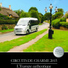 Nouvelle brochure : Circuits de charme – l'Europe Authentique