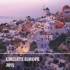 Nouvelle brochure Circuits Europe 2015