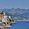 Longs séjours en Italie et en Espagne pour cet automne!