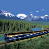 Ouest Canadien 2016 incluant Rocky Mountaineer