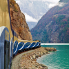 7 raisons de succomber à l'Ouest canadien à bord du Rocky Mountaineer