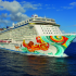 Promotion Norwegian Cruise Line