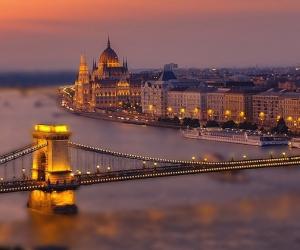 Cet automne, découvrez les beautés du Danube