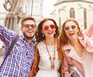 Lancement de la nouvelle division pour les jeunes voyageurs : Destination 18/35