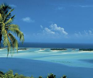 Tahiti, la grande île