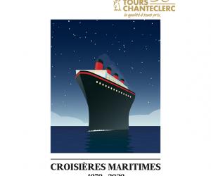 Nouvelle brochure Croisières 2020