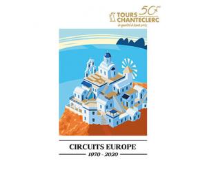 Plus de 320 départs en Europe pour 2020 !