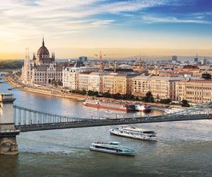 Danube : fleuve grandiose d'Europe