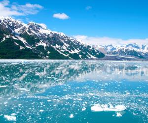 Alaska : la Grande Terre