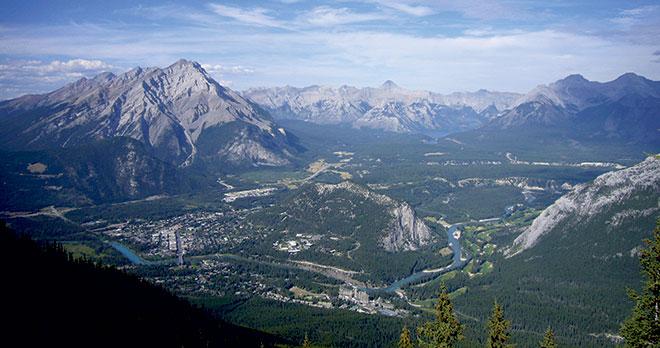 voyage organisé autobus ouest canadien