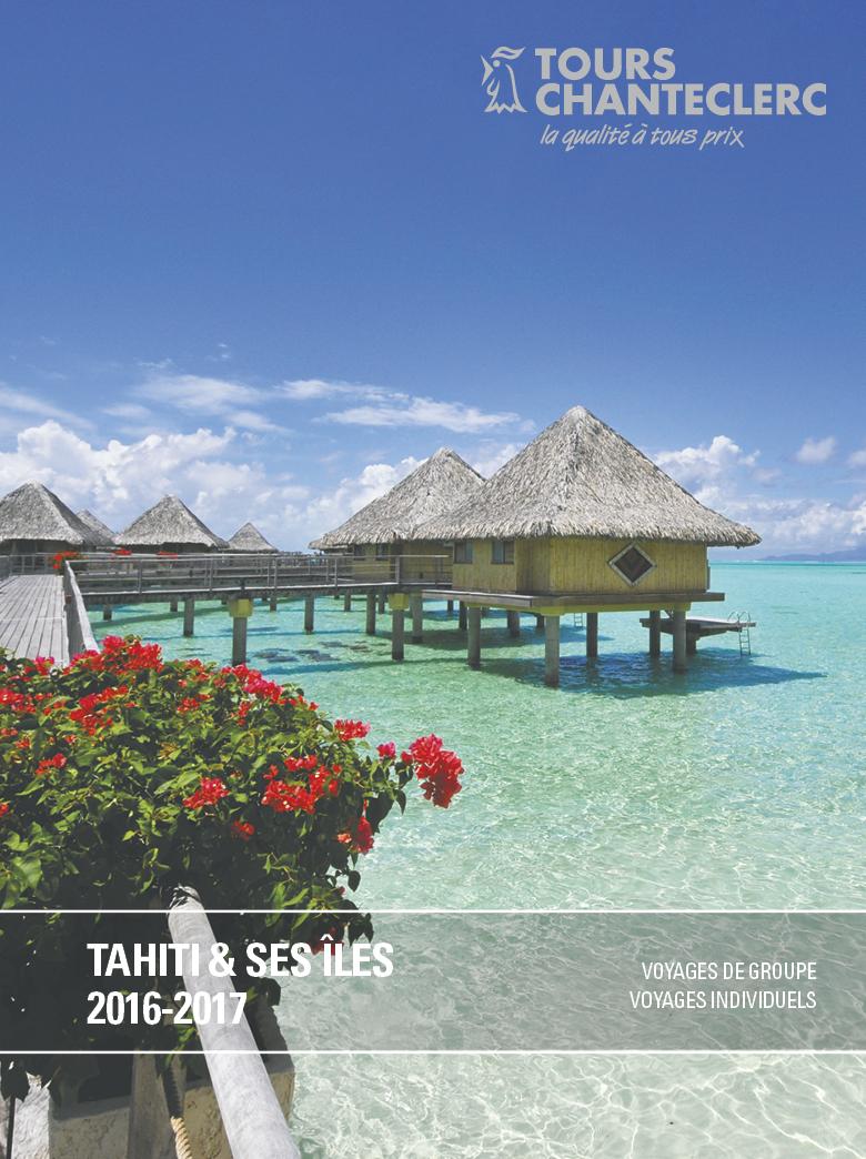Tahiti et ses îles