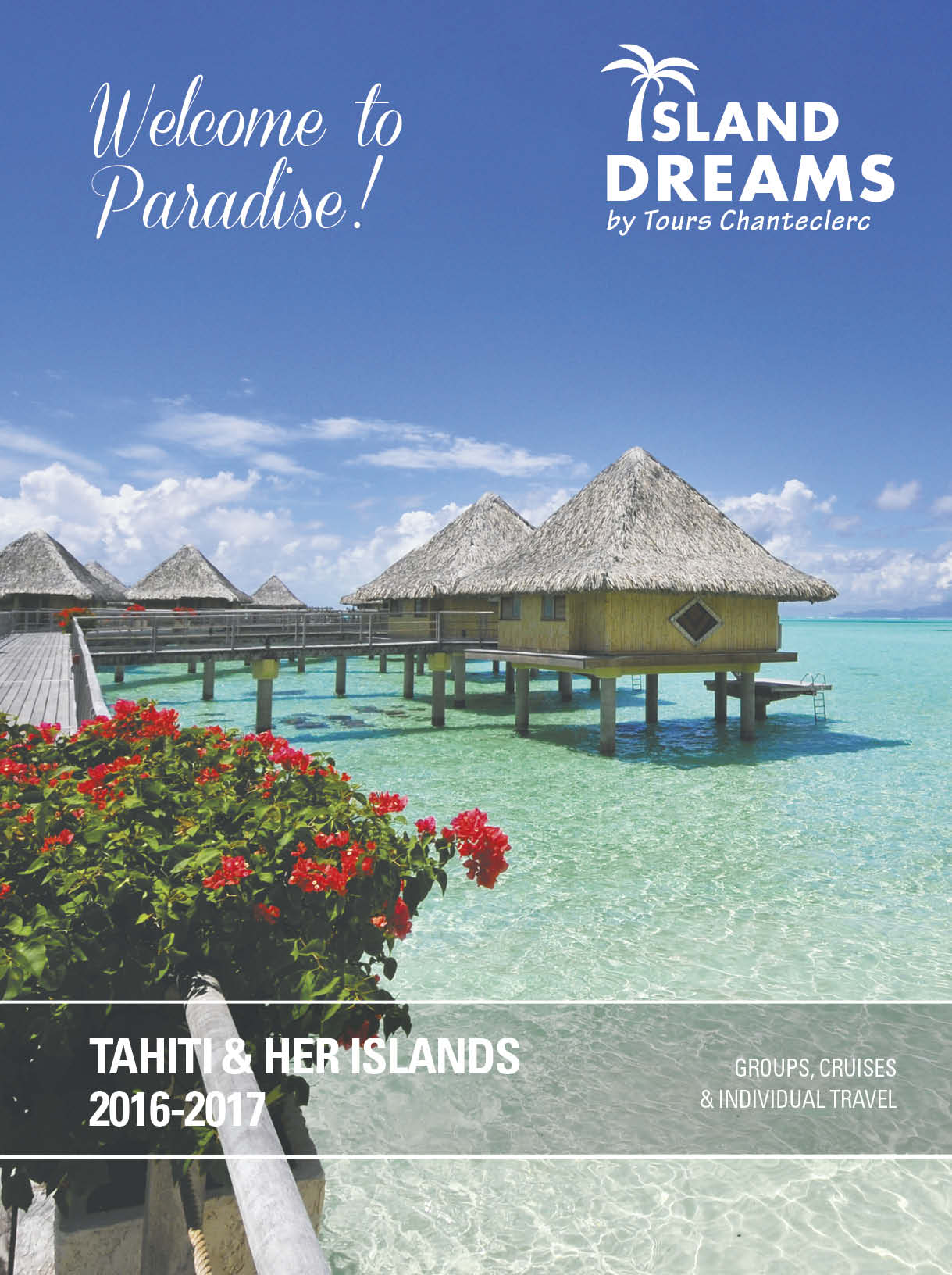 Tahiti & her Islands