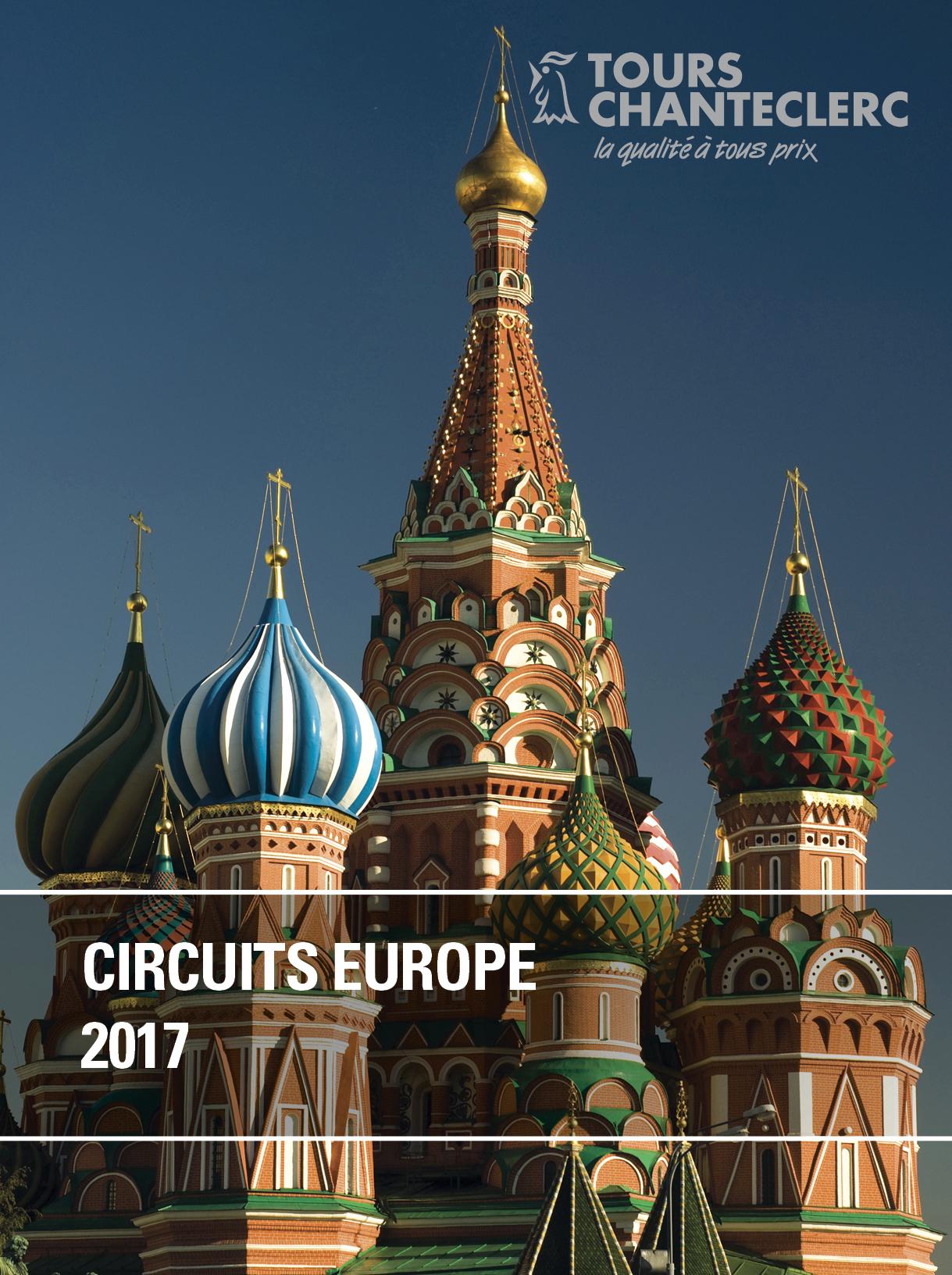 Circuits Europe