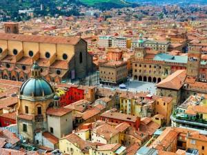 Bologna_-_Vista_aerea