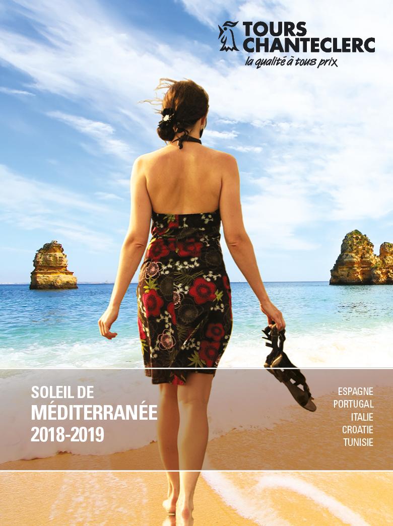 Soleil de Méditerranée
