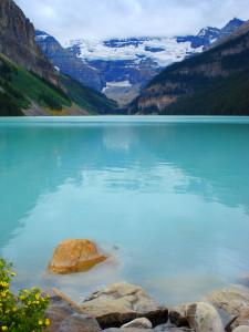 Page 24 Lake Louise Banff