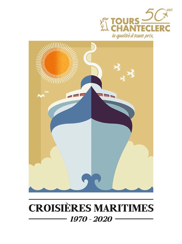 Croisières Maritimes