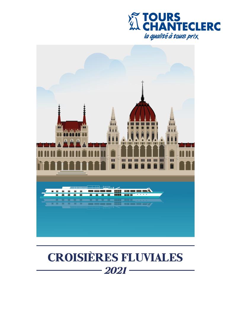 Croisières Fluviales