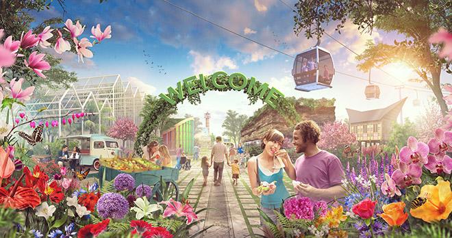 Charmes-Pays-bas-belgique-Expo-Floriade-2